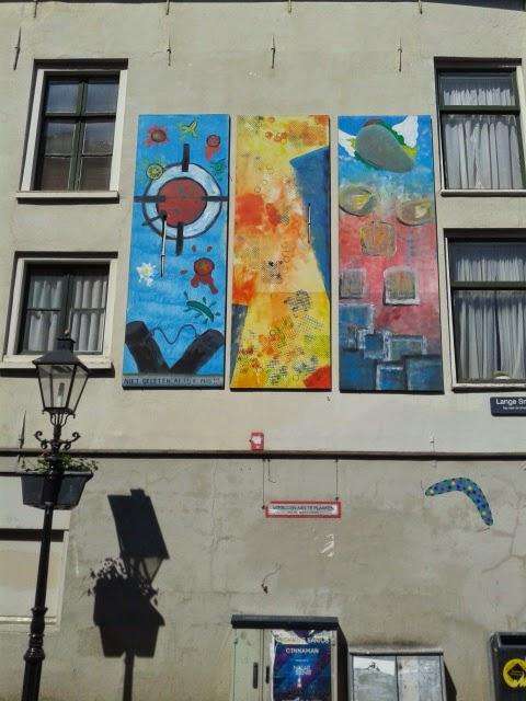 Utrecht-kunst