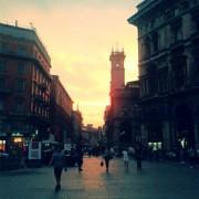 Saudade Milano