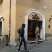Rome sneak preview