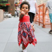 """Today in micro fashion"" by Humans of New York"