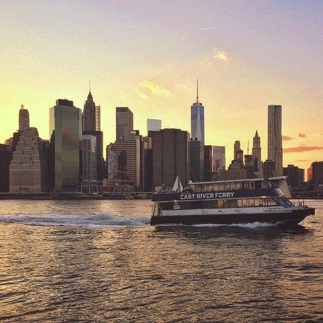 NYC sweatengine
