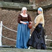 Vermeer, meisje met de parel