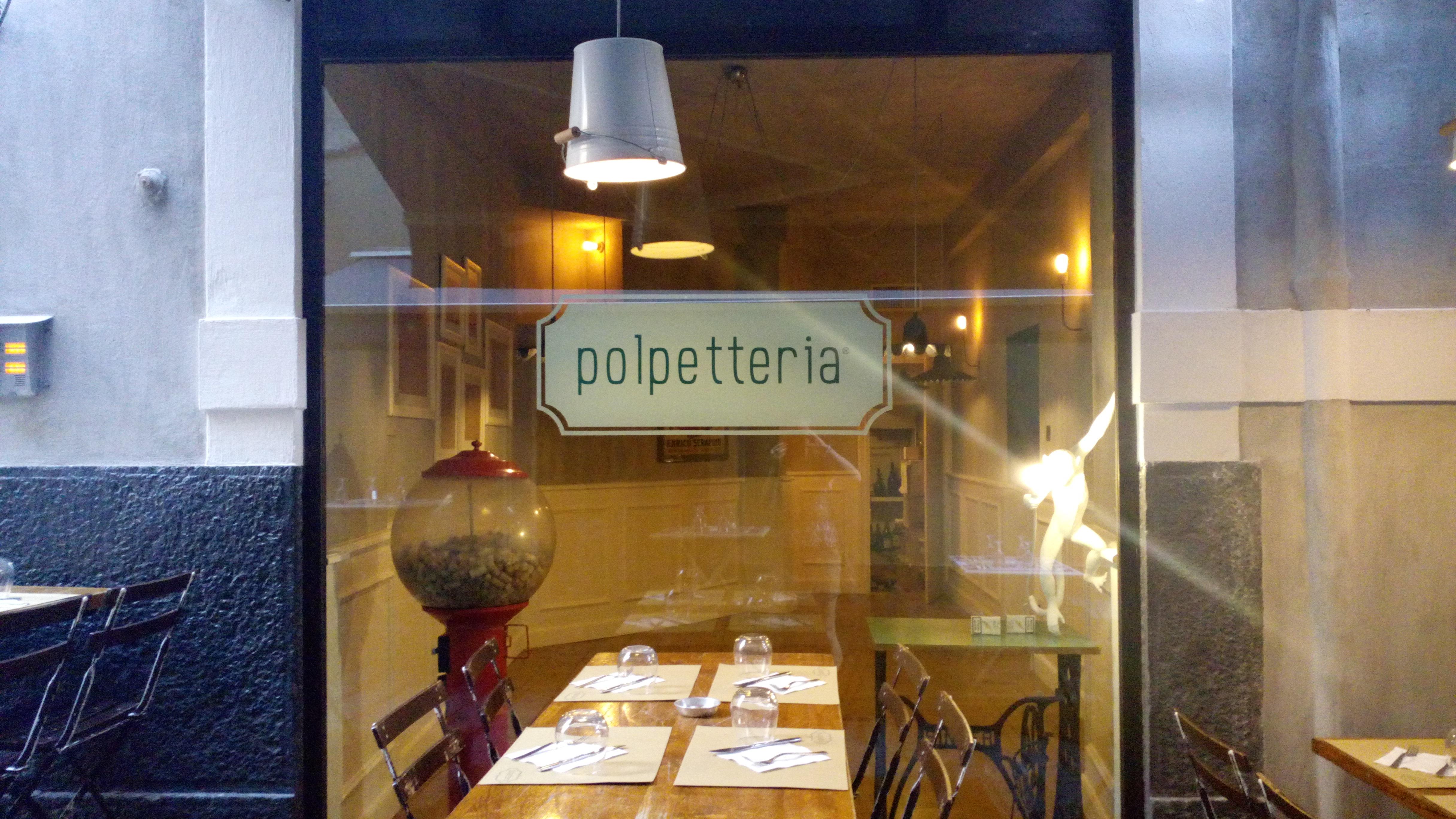 Polpetteria Catania