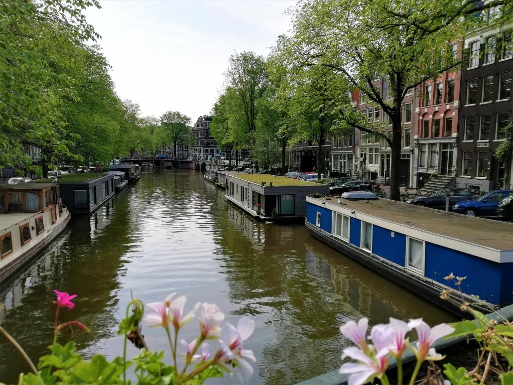 canals Jordaan