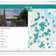 Cityzapper iPad-App