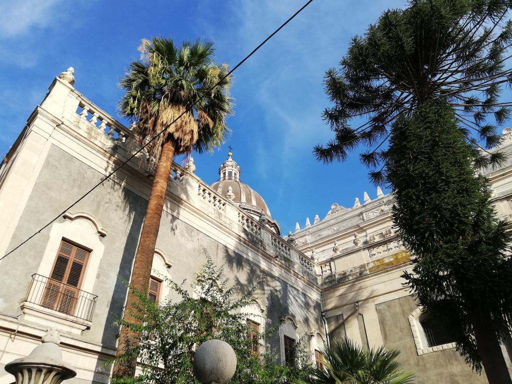 Catania barok