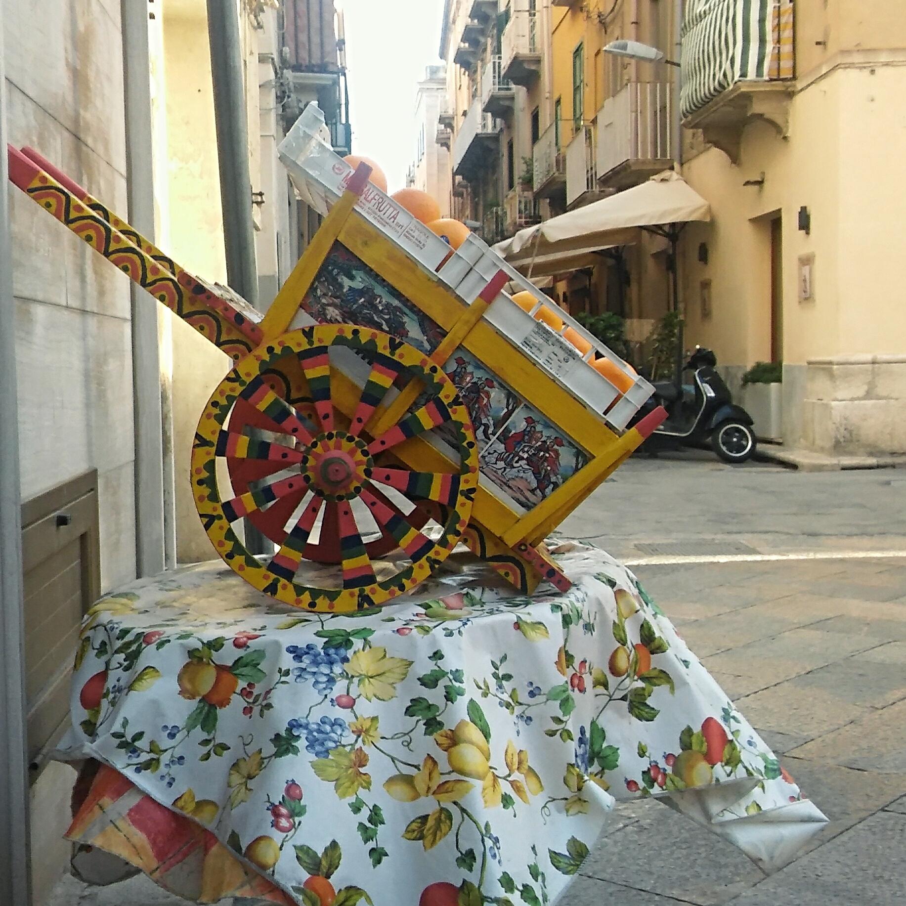 Siciliaanse kar