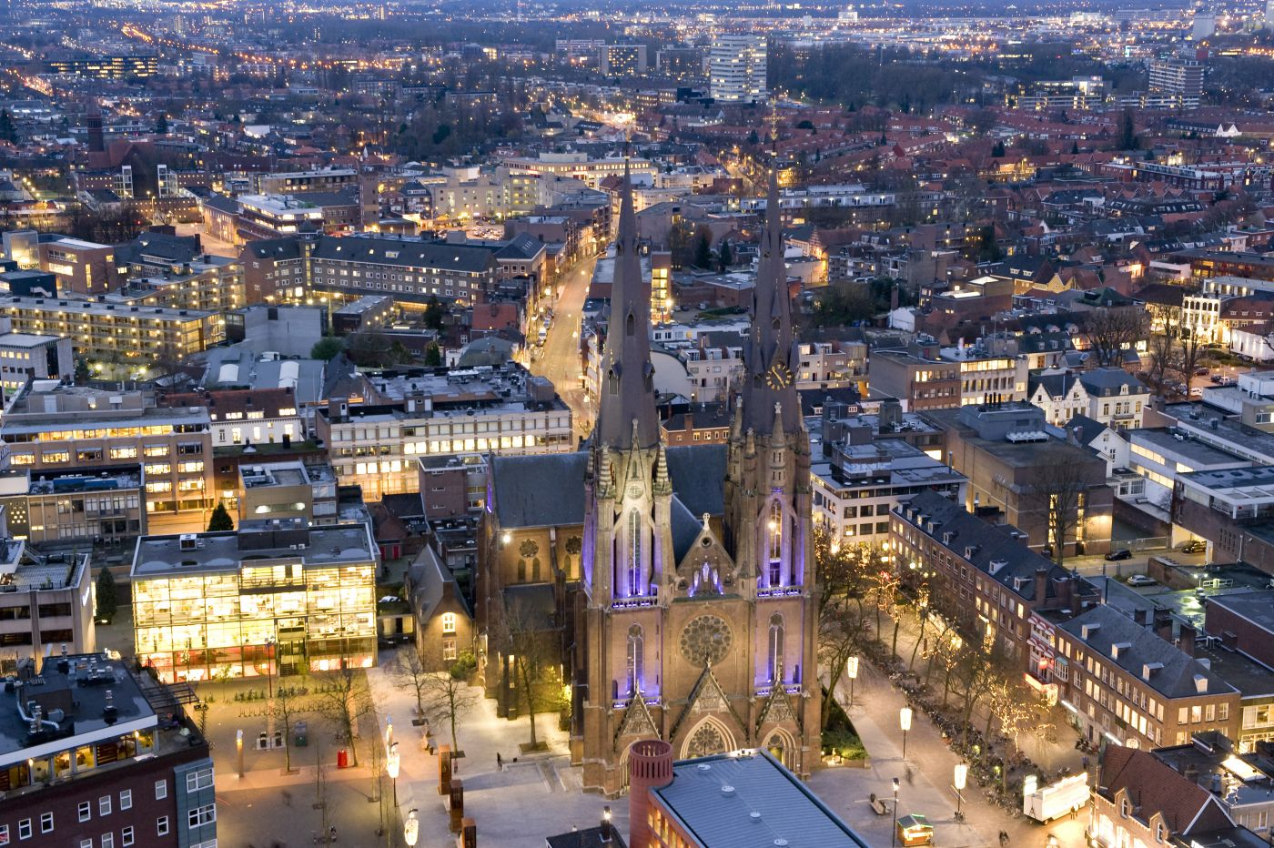 why visit eindhoven during the fall dutch design week and