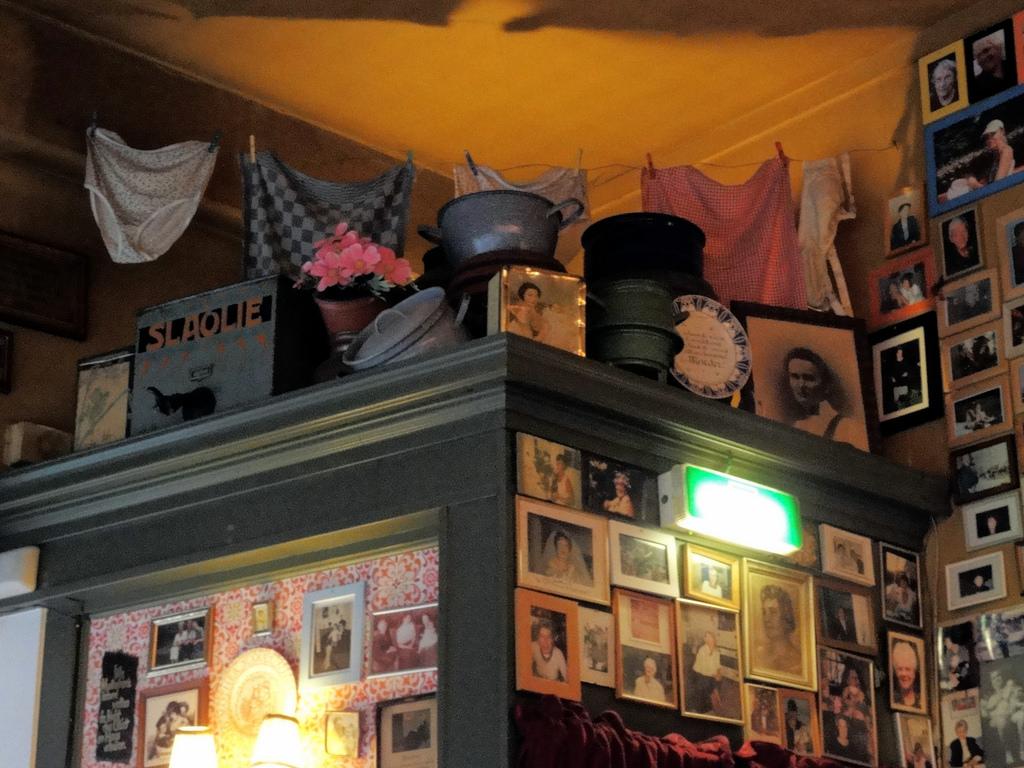 Cafe Moeders Amsterdam