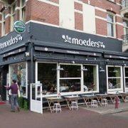 Moeders Amsterdam
