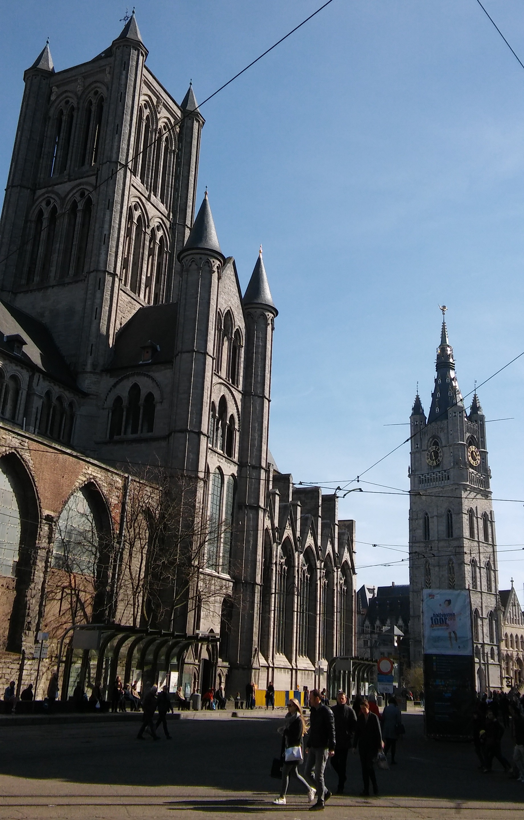 Gent torens
