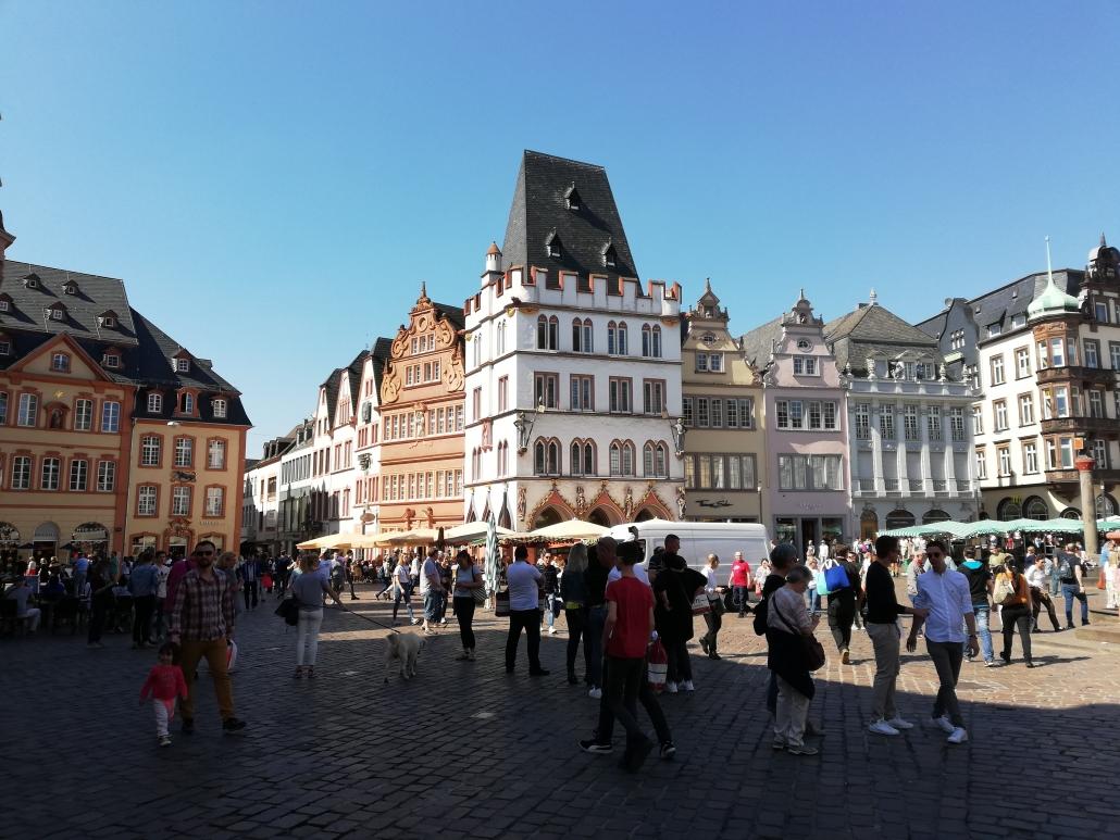 Trier markt