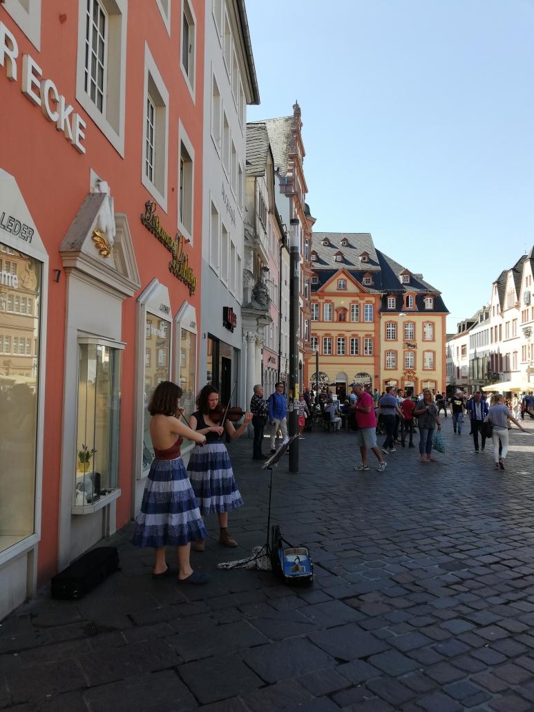 Trier stad