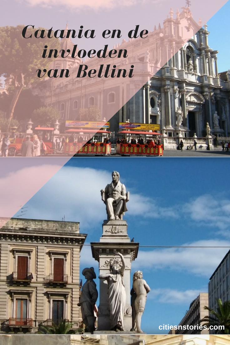Catania Bellini