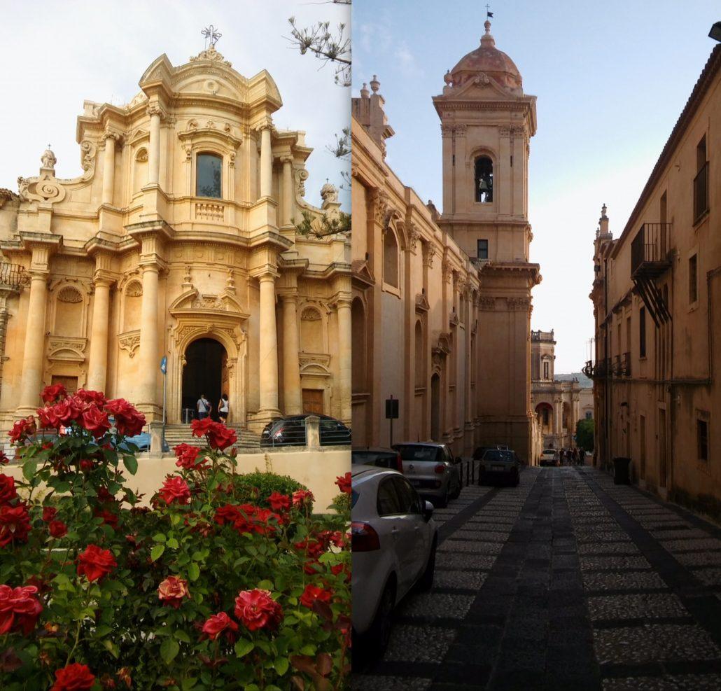 Duomo Noto