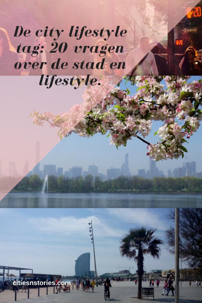 pin city lifestyle