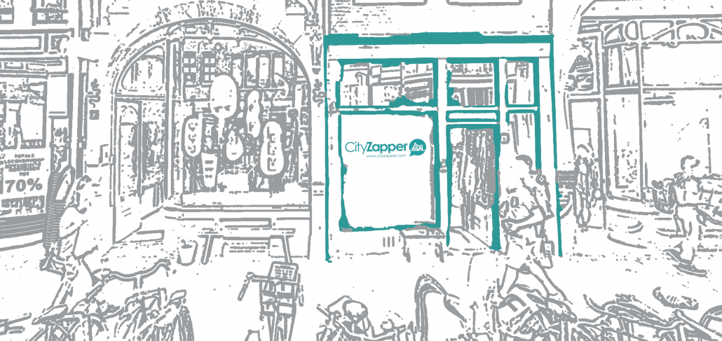 cityzapper store