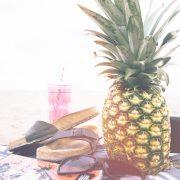 ananas vakantie