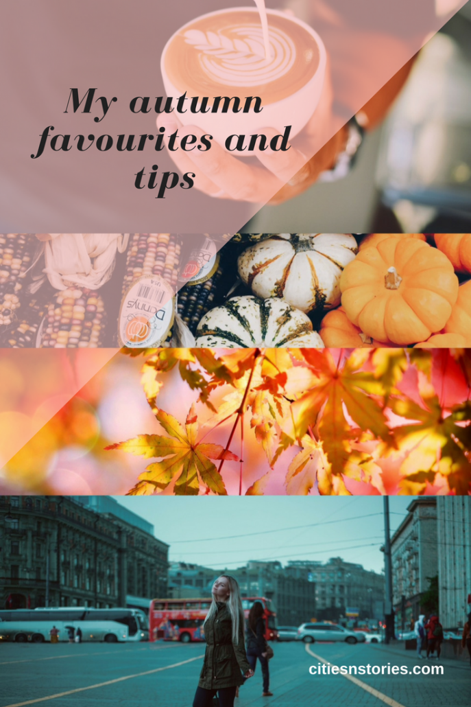 Pinterest autumn favourites