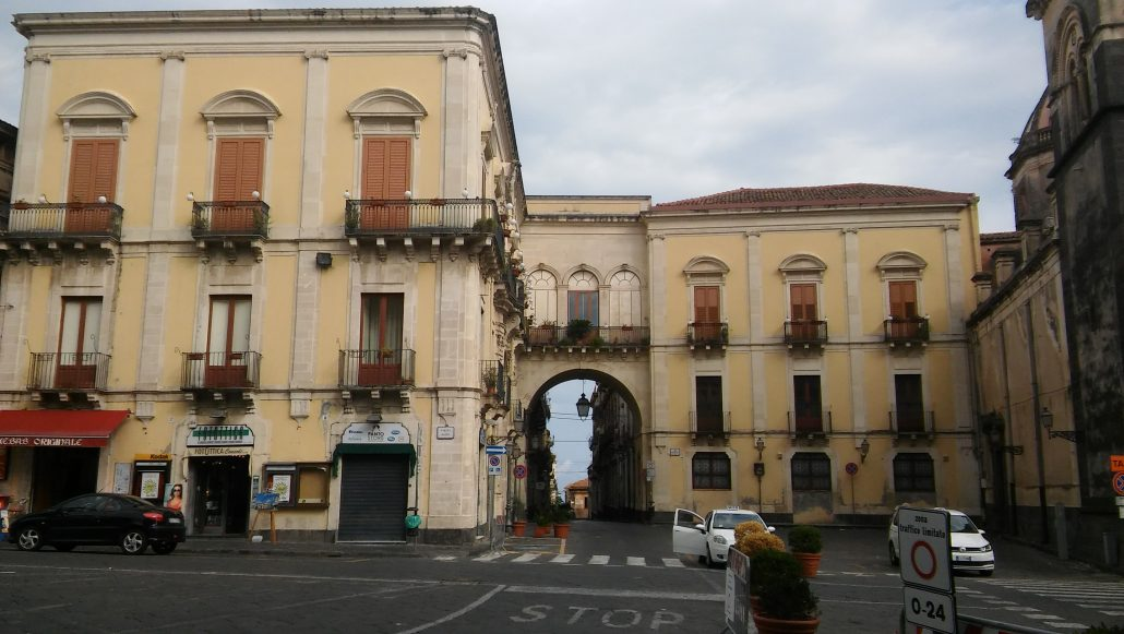 Corso Umberto Acireale