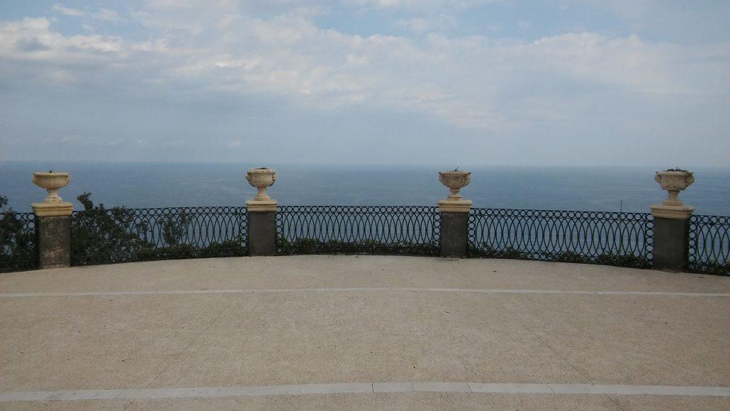 Acireale villa belvedere
