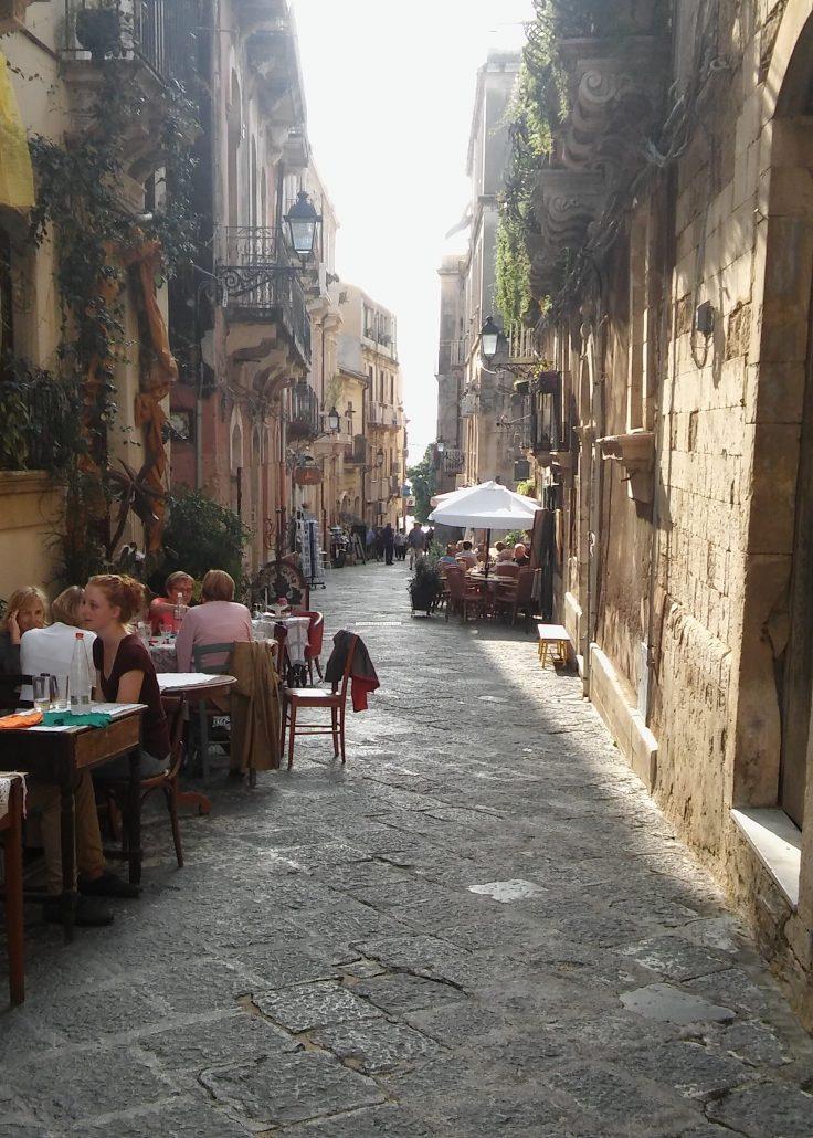 Eten Sicilie