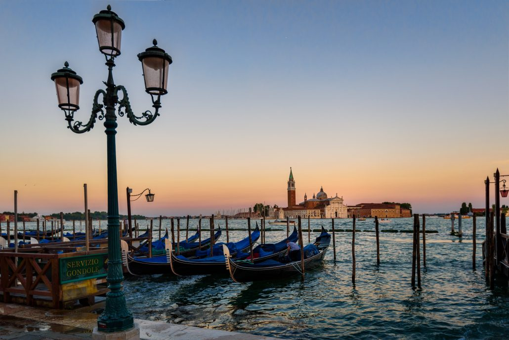Venetie Italie