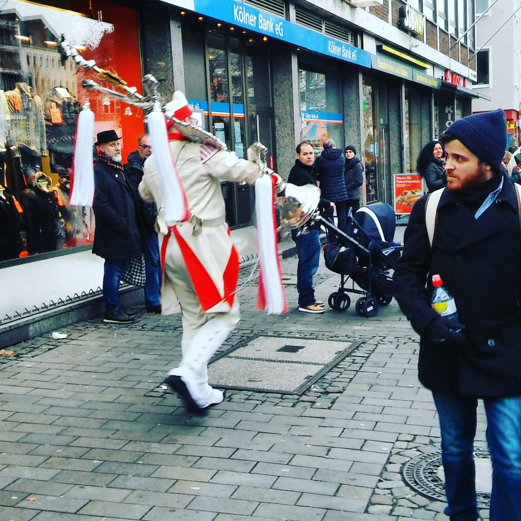 Keulen carnaval