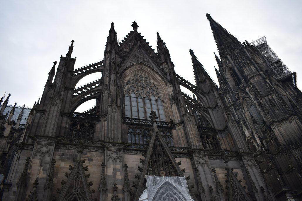 Dom Keulen toren
