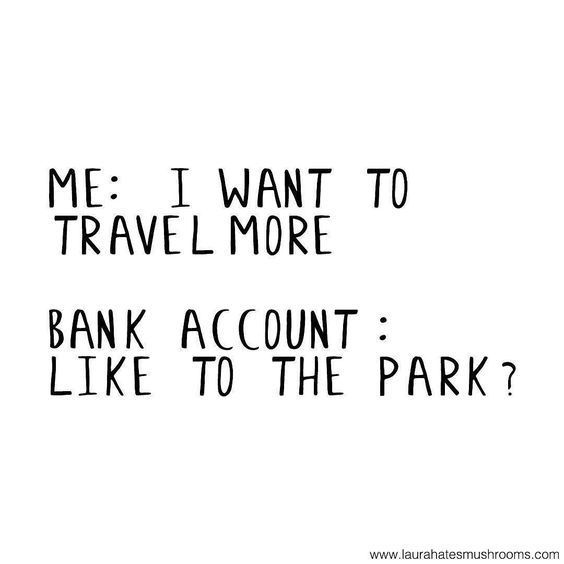 travel quote humor