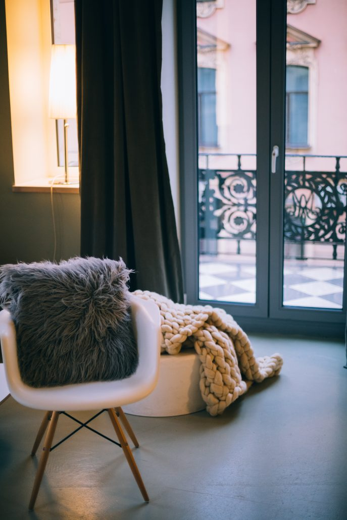 interieur styling