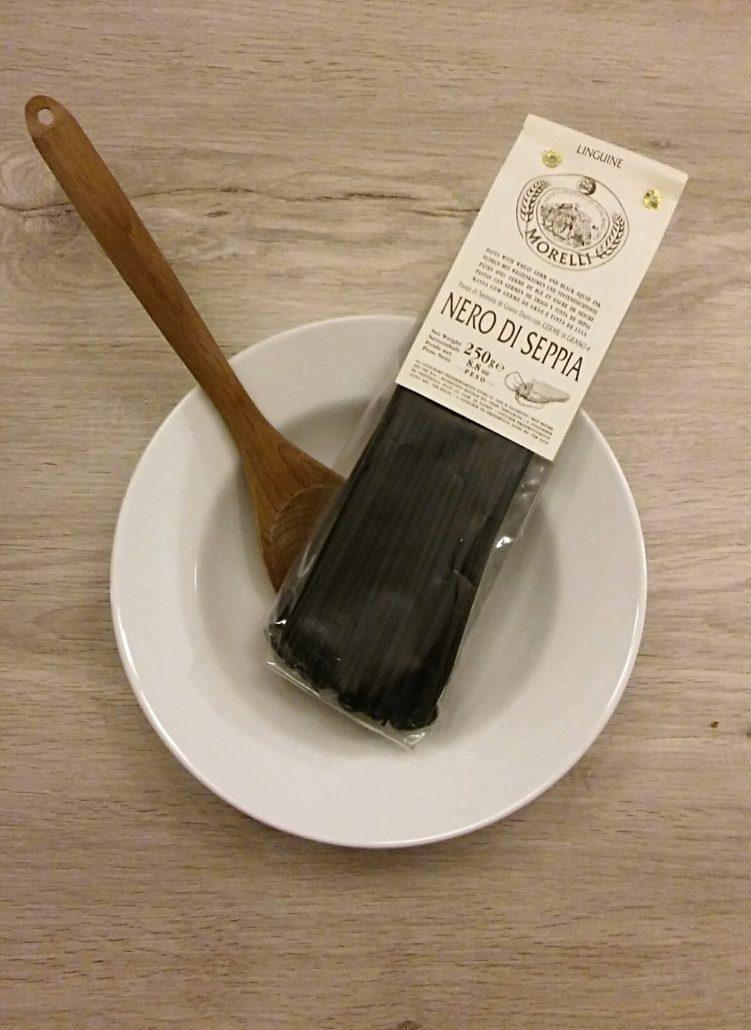 must-eat pasta nero seppia