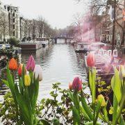 Amsterdam bruggen