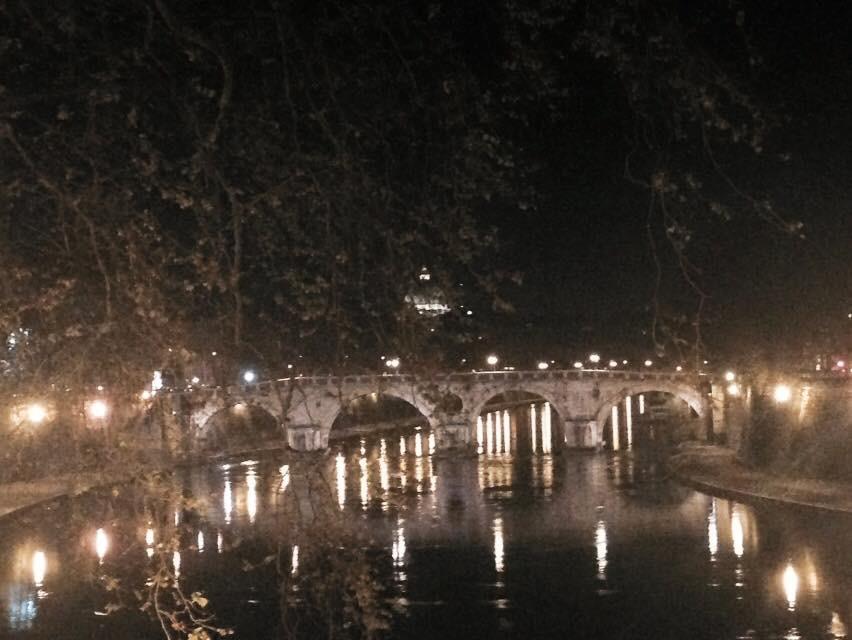 Tiber Trastevere