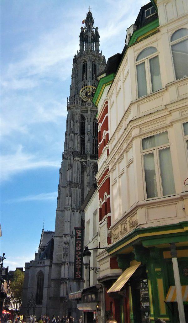 Antwerpen OLV