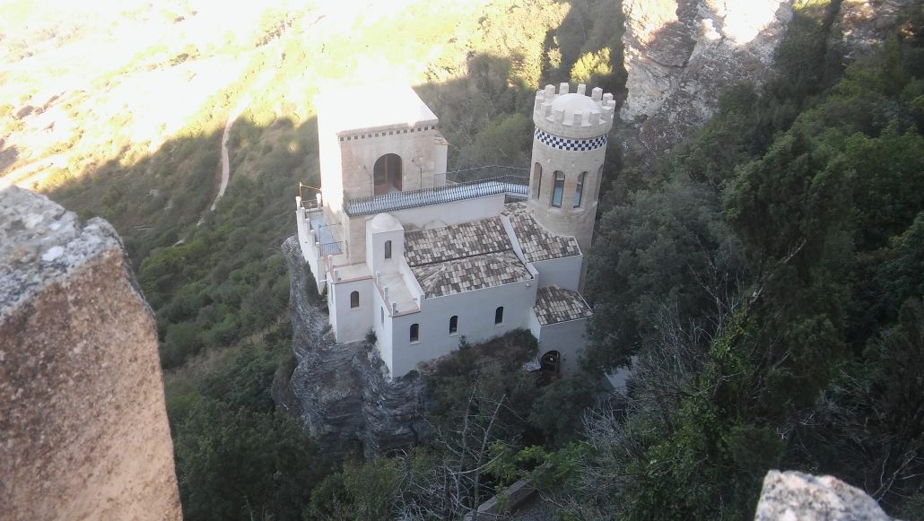 Castello Pepoli