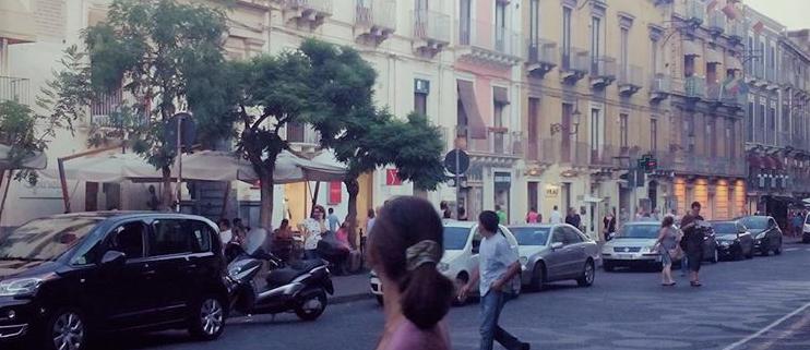 Catania Elena