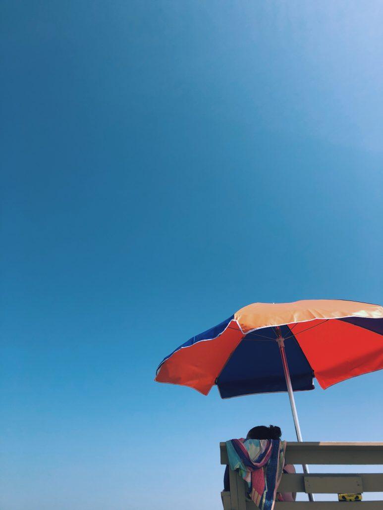 zon vakantie