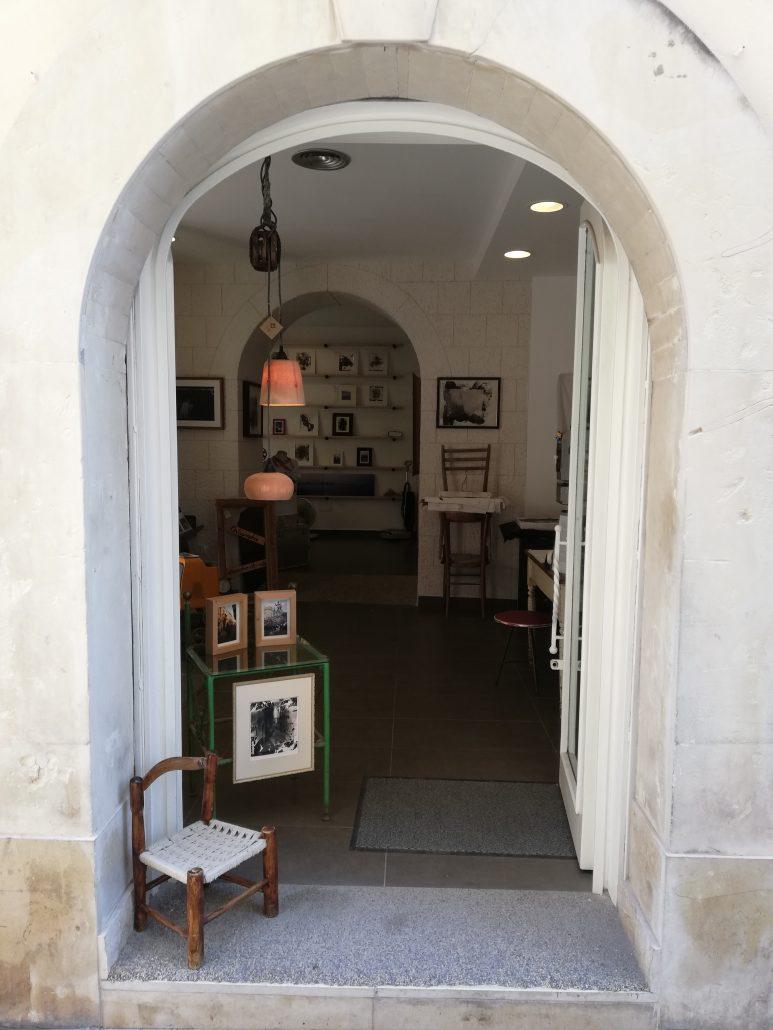 kunst in Ortigia