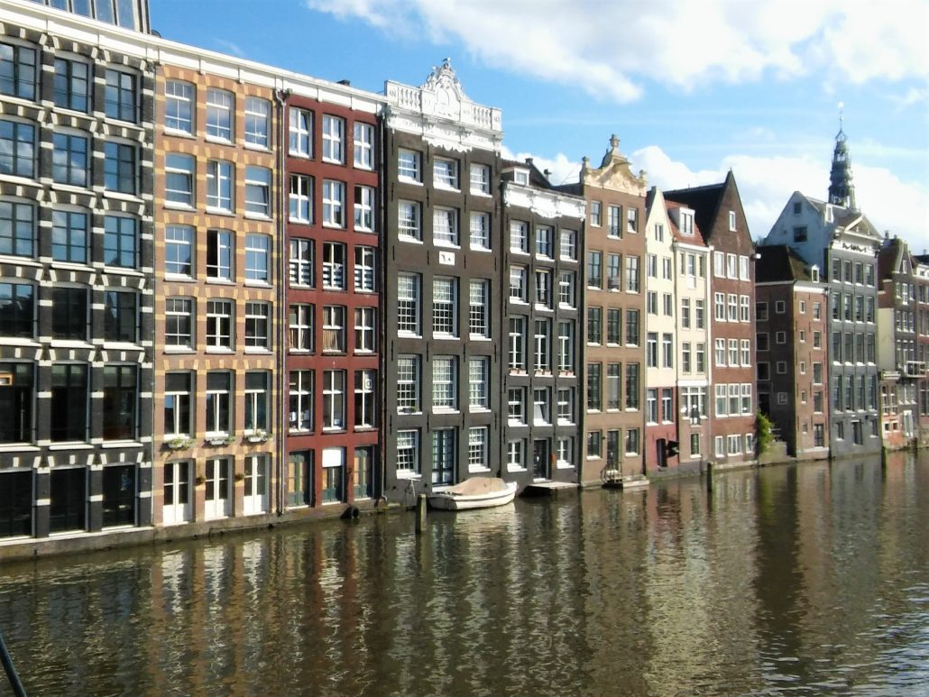 September Amsterdam