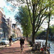 september bicycle amsterdam