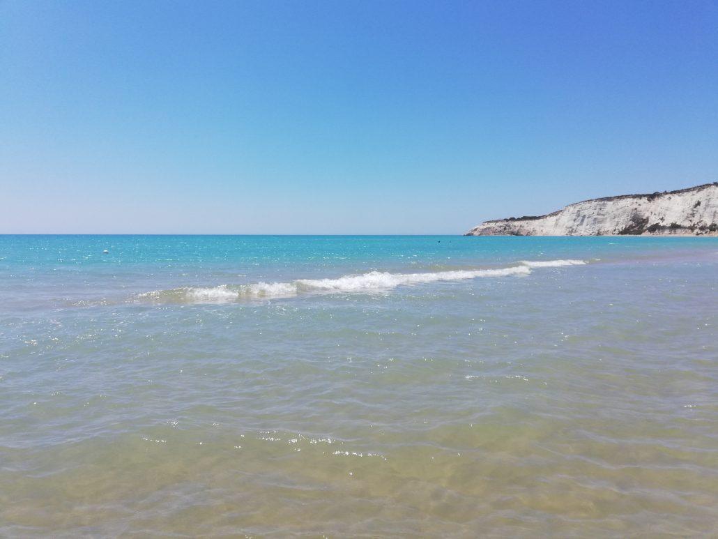 Zee Sicilië