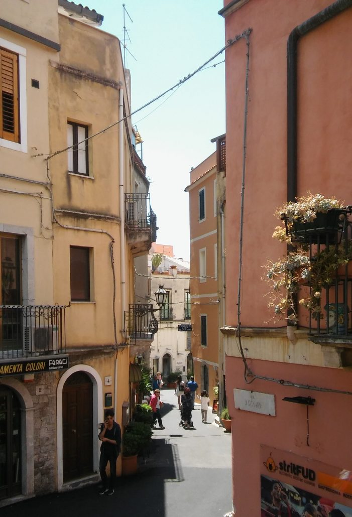 Winkels Sicilië openingstijden