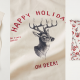 kerst H&M home