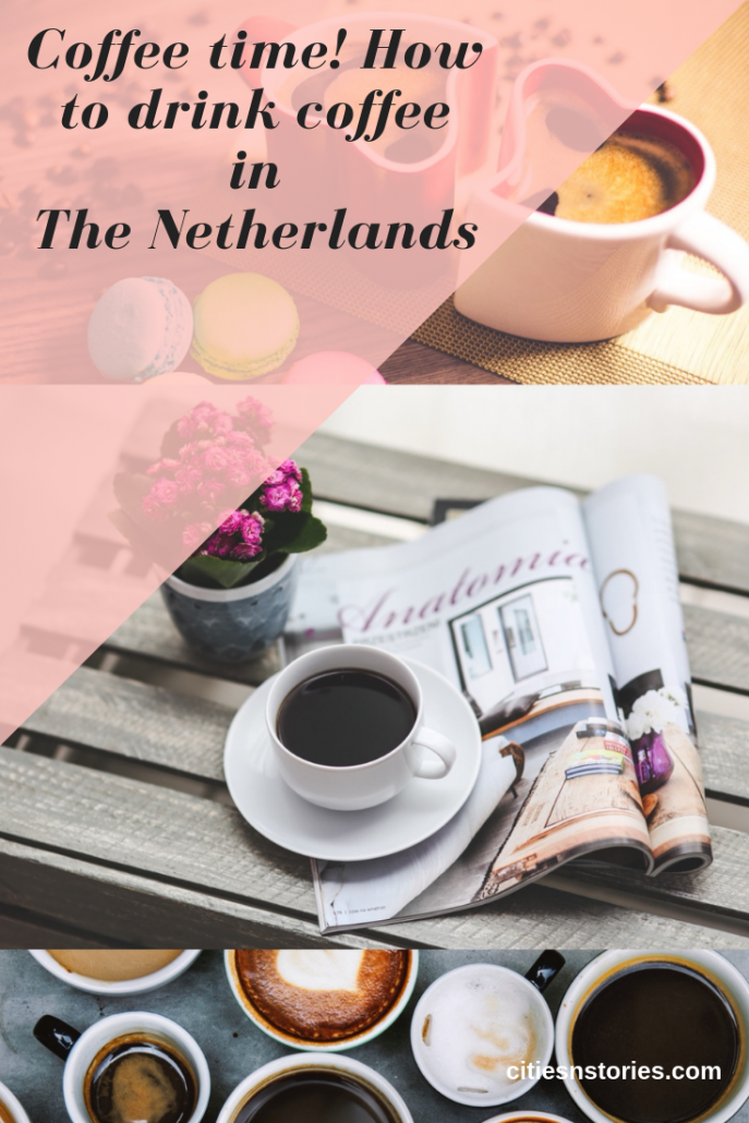coffee Netherlands