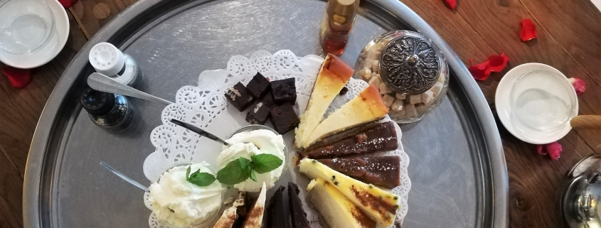 Bakkerswinkel Amsterdam gebak