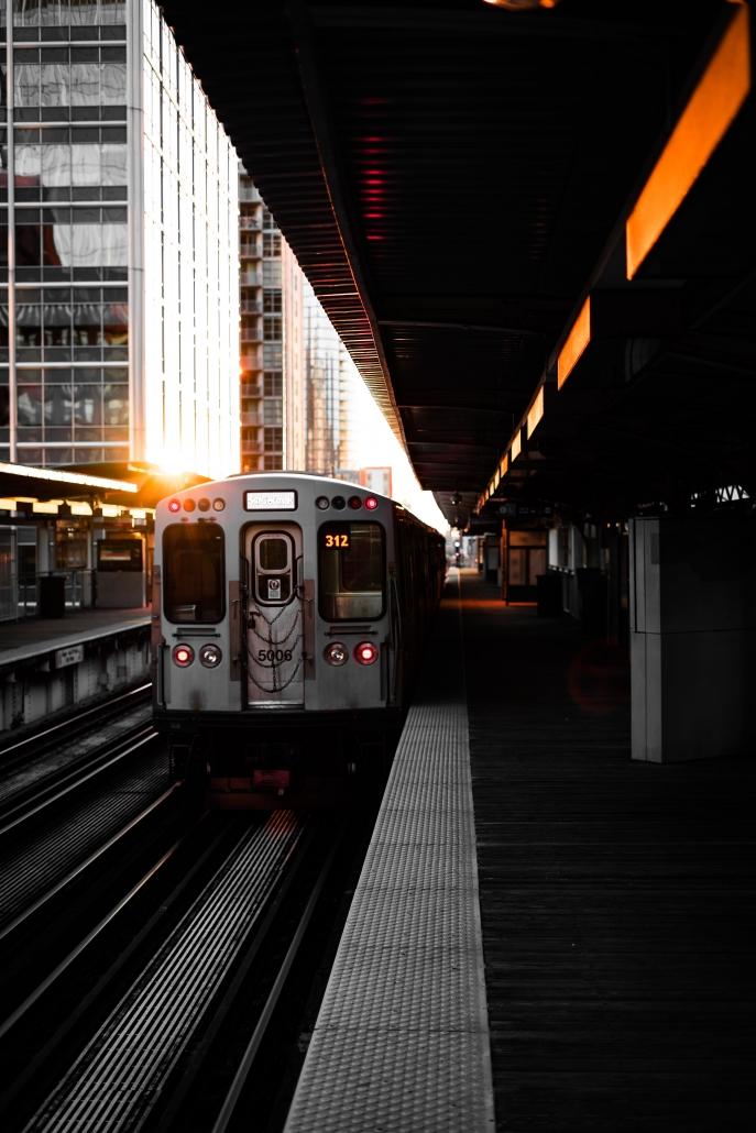 treinreizen metro