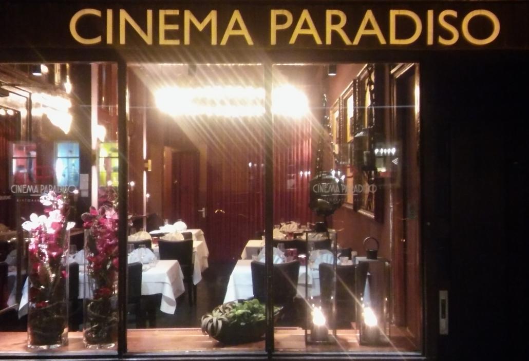 Cinema Paradiso Amsterdam