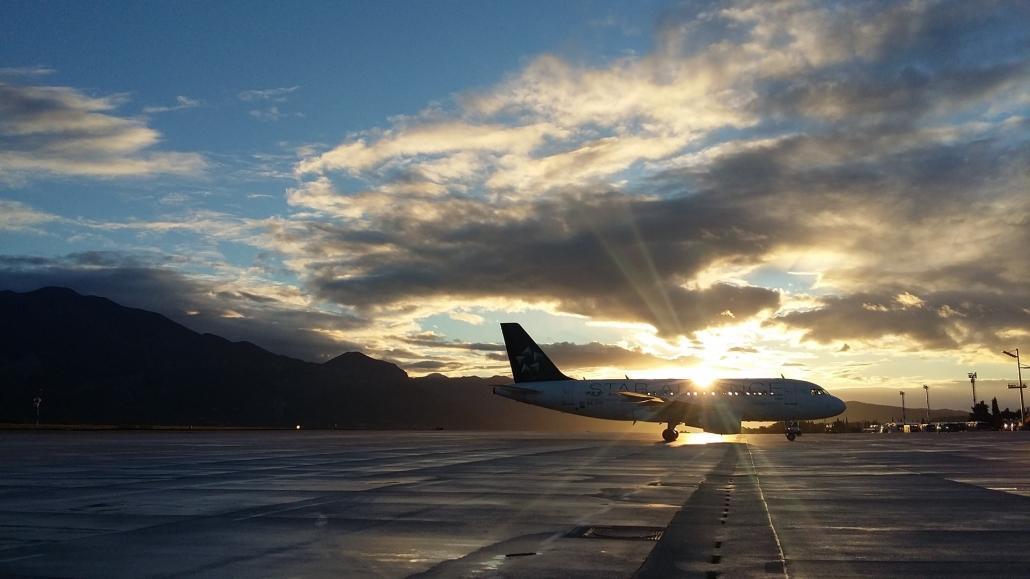 vliegtuig reizen trends