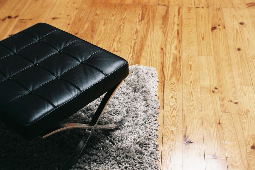 Barcelona chair Bauhaus